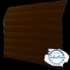 Scandinav Wood takskjutport - M-Profil