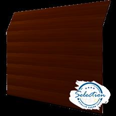Scandinav Wood UP takskjutport - M-Profil