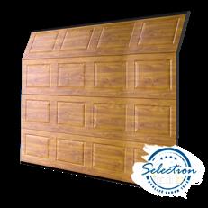 Continental Wood UP takskjutport - Kassett