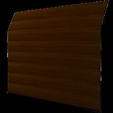 Hörmann takskjutport LPU 42 - M-Profil