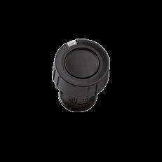 HSZ 1 BS, svart, fjärrkontroll till bilen