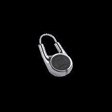 HSD 2-A BS, fjärrkontroll, aluminium