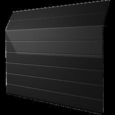 Ryterna Takskjutport R40 - M-Profil